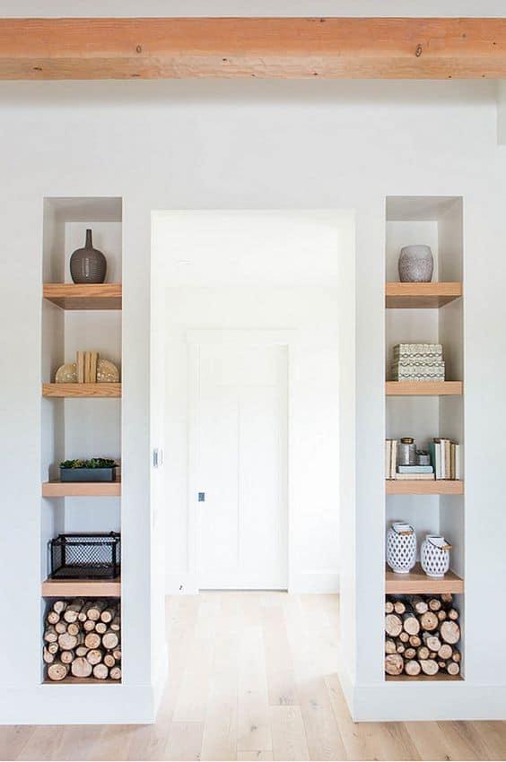 Styling Shelves